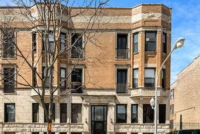 4214 N Kenmore Avenue UNIT 1F, Chicago, IL 60613 - MLS#: 10327156