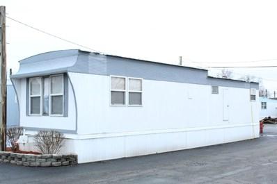 9001 Cicero Avenue UNIT 6, Oak Lawn, IL 60453 - #: 10327176