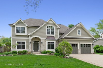 1007 N Stratford Road, Arlington Heights, IL 60004 - #: 10327204