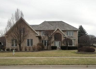 1604 Elderberry Drive, Libertyville, IL 60048 - #: 10327209