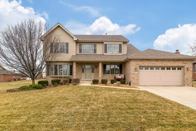 14077 Camdan Road, Homer Glen, IL 60491 - #: 10327213