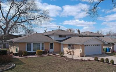 9732 S Keeler Avenue, Oak Lawn, IL 60453 - MLS#: 10327216