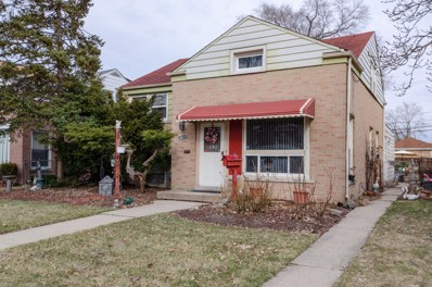 8733 St Louis Avenue, Skokie, IL 60076 - #: 10327224