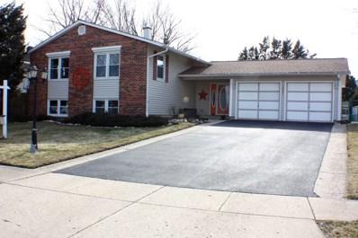1537 California Street, Elk Grove Village, IL 60007 - #: 10327228