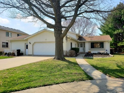 117 Springbrook Court, Mchenry, IL 60050 - MLS#: 10327229