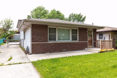 16800 92nd Avenue, Orland Hills, IL 60487 - #: 10327251