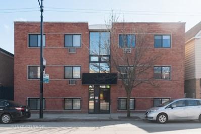 3037 W Montrose Avenue UNIT 1C, Chicago, IL 60618 - MLS#: 10327272