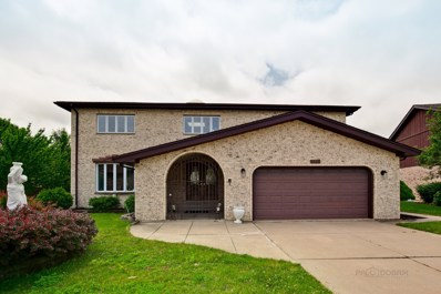 1419 W Bray Court, Arlington Heights, IL 60005 - #: 10327292