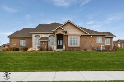 8890 Holland Harbor Circle, Frankfort, IL 60423 - MLS#: 10327349