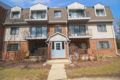 3254 Sanders Road UNIT 5D, Northbrook, IL 60062 - MLS#: 10327392