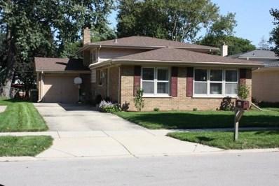 635 S Cleveland Avenue, Arlington Heights, IL 60005 - #: 10327408