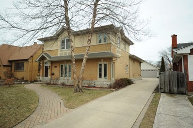 1727 S Prospect Avenue, Park Ridge, IL 60068 - #: 10327432