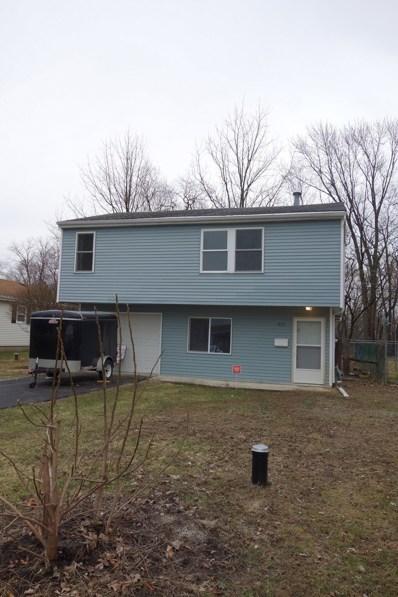 410 Jessie Street, Joliet, IL 60433 - #: 10327435