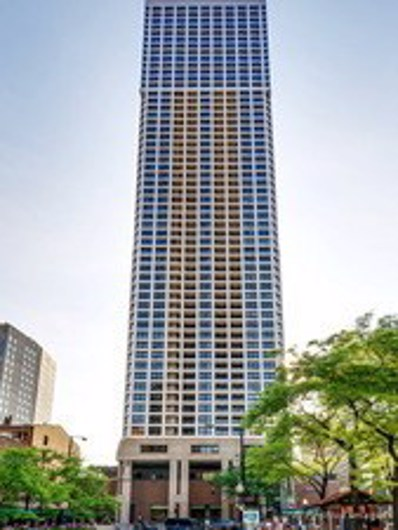 1030 N State Street UNIT 23D, Chicago, IL 60610 - #: 10327441