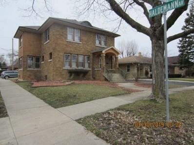 129 S Raynor Avenue, Joliet, IL 60436 - #: 10327472