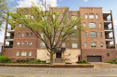 4929 Forest Avenue UNIT 1G, Downers Grove, IL 60515 - #: 10327493