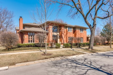 529 S Chester Avenue, Park Ridge, IL 60068 - #: 10327512