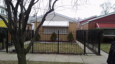 1312 W 110th Place, Chicago, IL 60643 - #: 10327517
