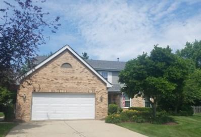 1704 W Arbor Court, Palatine, IL 60067 - #: 10327528