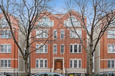 1310 W Fletcher Street UNIT 3E, Chicago, IL 60657 - #: 10327537