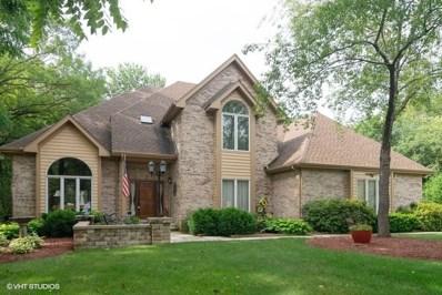 490 Saint Andrews Court, West Chicago, IL 60185 - #: 10327557