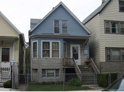 3419 W Cortland Street, Chicago, IL 60647 - #: 10327563