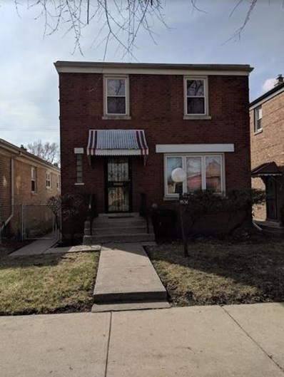 9534 S Forest Avenue, Chicago, IL 60628 - #: 10327629
