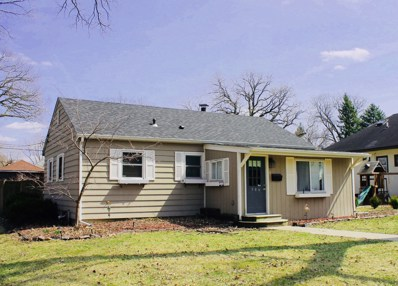 506 S May Street, Joliet, IL 60436 - #: 10327634