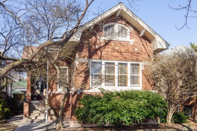 4506 N Richmond Street, Chicago, IL 60625 - #: 10327640