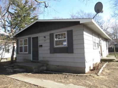 1011 W Beardsley Avenue, Champaign, IL 61821 - #: 10327655