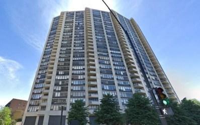 3930 N Pine Grove Avenue UNIT 1614, Chicago, IL 60613 - #: 10327656