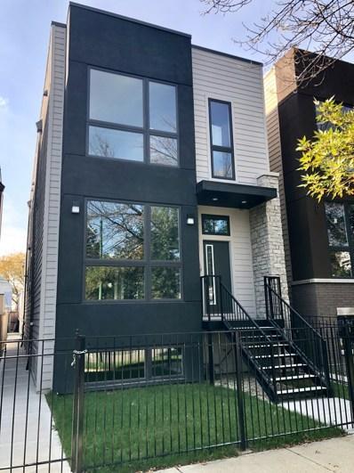 2914 N Washtenaw Avenue, Chicago, IL 60618 - #: 10327671