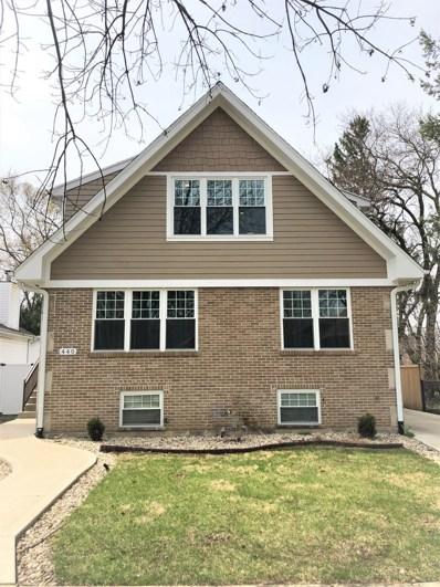 440 N Brainard Avenue, La Grange Park, IL 60526 - #: 10327705