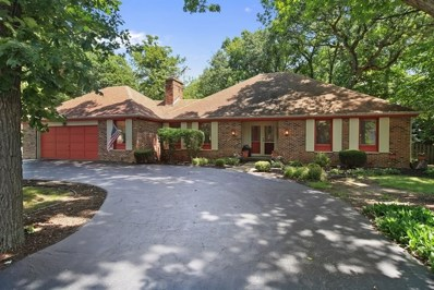 10S361  Hampshire Lane WEST, Willowbrook, IL 60527 - MLS#: 10327712
