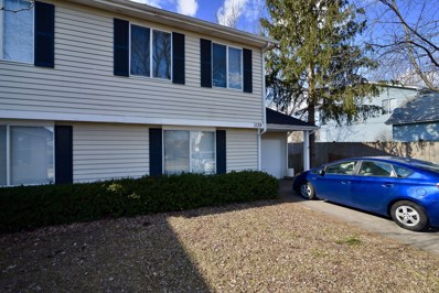 1139 Brunswick Lane, Aurora, IL 60504 - #: 10327726