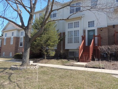 729 W Georgian Court, Addison, IL 60101 - #: 10327766