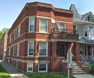 1300 E 72nd Street UNIT 1R, Chicago, IL 60619 - MLS#: 10327768