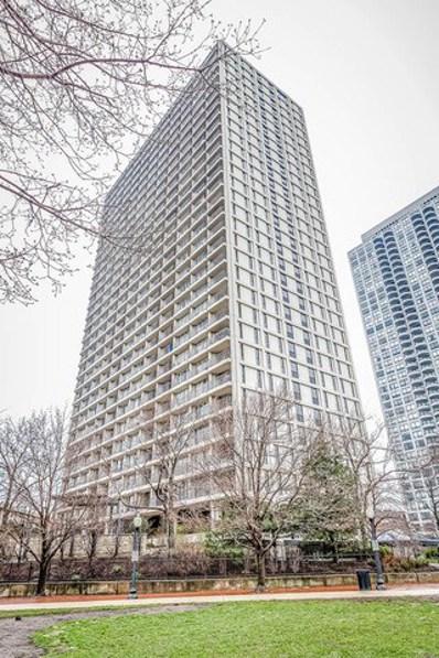 1960 N Lincoln Park West UNIT 2402, Chicago, IL 60614 - #: 10327857