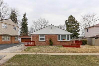 10025 Harnew Road E, Oak Lawn, IL 60453 - #: 10327860