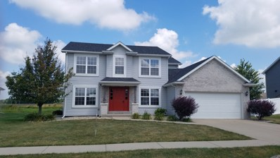 745 Meadowbrook Lane, Bourbonnais, IL 60914 - MLS#: 10327873
