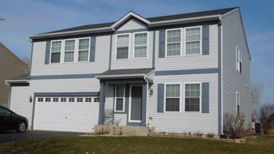 233 Ridgestone Trail, Poplar Grove, IL 61065 - #: 10327888
