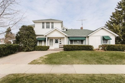102 N Rohlwing Road, Palatine, IL 60074 - #: 10327898