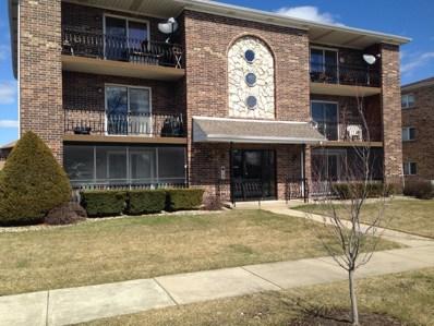 8148 169th Street UNIT 2E, Tinley Park, IL 60477 - #: 10327900
