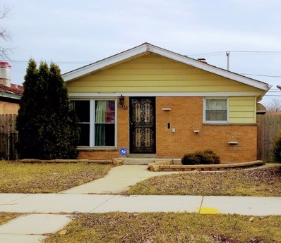 9557 S Green Street, Chicago, IL 60643 - MLS#: 10327925