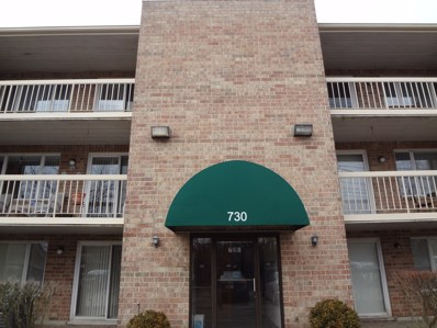 730 Sheridan Road UNIT 2C, Highwood, IL 60040 - #: 10327939