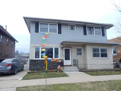 8744 Central Avenue, Oak Lawn, IL 60453 - #: 10327948