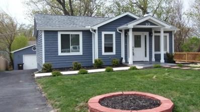 10 Ash Drive, Oakwood Hills, IL 60013 - #: 10327967