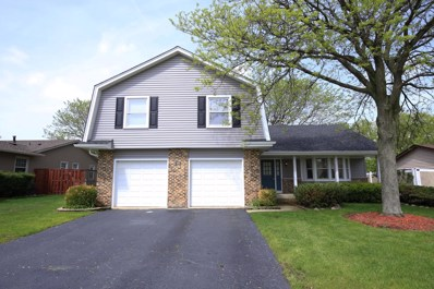 440 Franklin Lane, Elk Grove Village, IL 60007 - #: 10327973