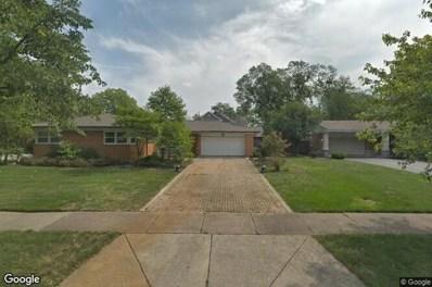 5401 Howard Avenue, Western Springs, IL 60558 - #: 10327989