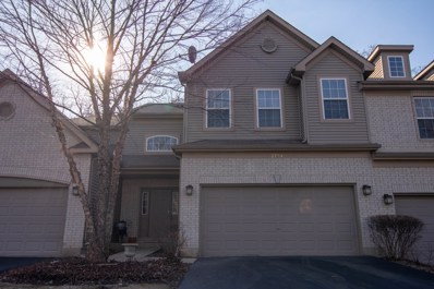 2754 Granite Court UNIT 2754, Crystal Lake, IL 60012 - #: 10328010